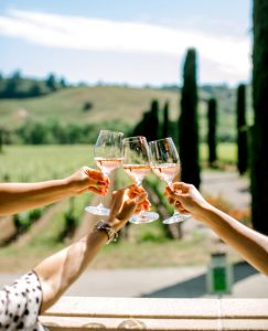 Toast to Ferrari-Carano's Spring Releases